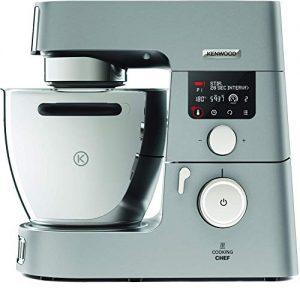 Kenwood Cooking Chef KCC9060S análisis, opinión y precio