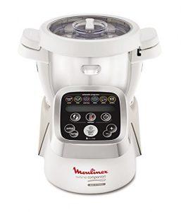 Moulinex Cuisine Companion HF802A